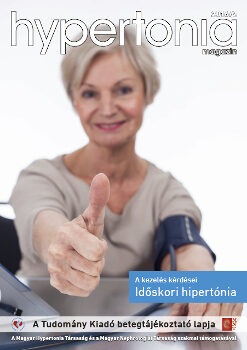a magas vérnyomás csökkentését jelenti