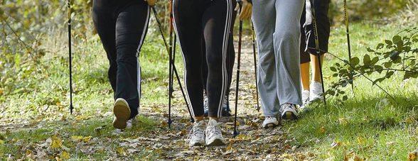 A nordic walking hatása a magas vérnyomásra