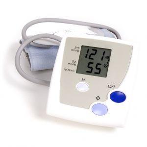 magas vérnyomás és az időjárás változása