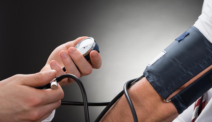 hogyan lehet megtudni, hogy milyen magas vérnyomásom van