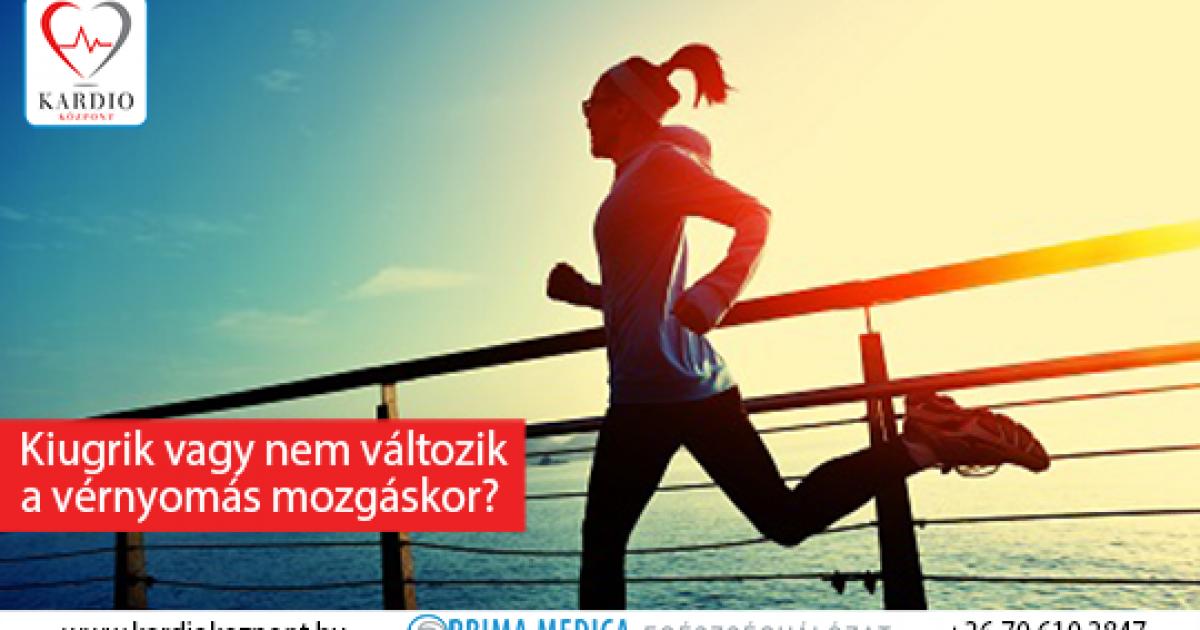 Maratont futna 35 felett?Vigyázzon a szívére!