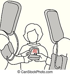 magas vérnyomás háttér bradycardia)