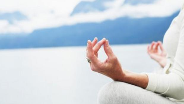 hipertónia meditáció