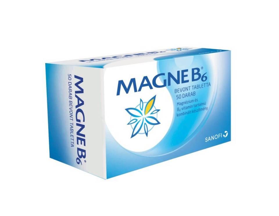 hogyan kell bevenni a magnézium b6-ot magas vérnyomás esetén)