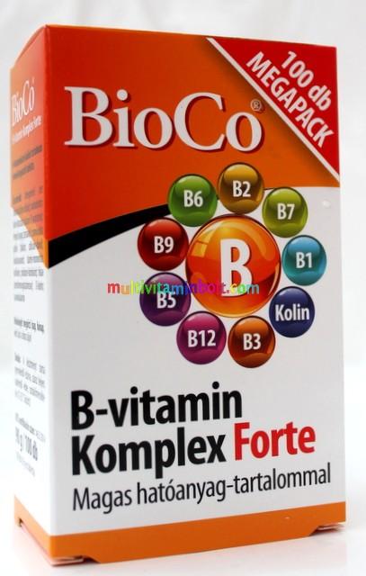 magas vérnyomás elleni vitamin-komplex magas vérnyomás esetén ihat vagy sem