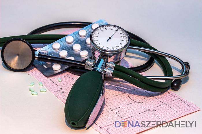 Ezen múlik, hogy valójában hány éves a szívünk! - EgészségKalauz