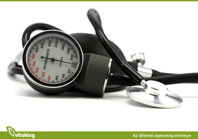 magas vérnyomás esetén a gyaloglás jó