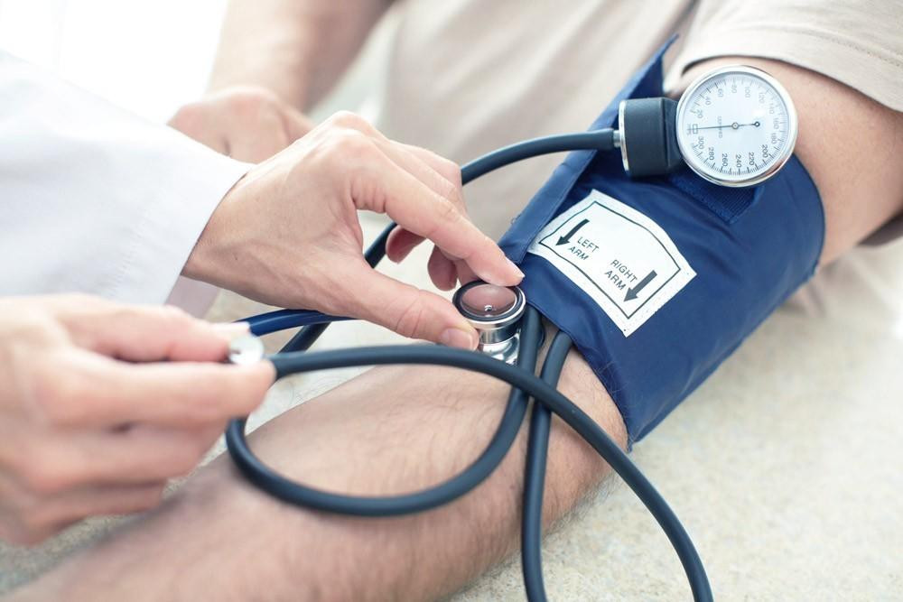 2 fokú magas vérnyomású fogyatékosság