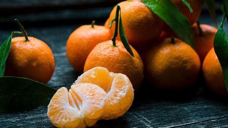 magas vérnyomás és mandarin)