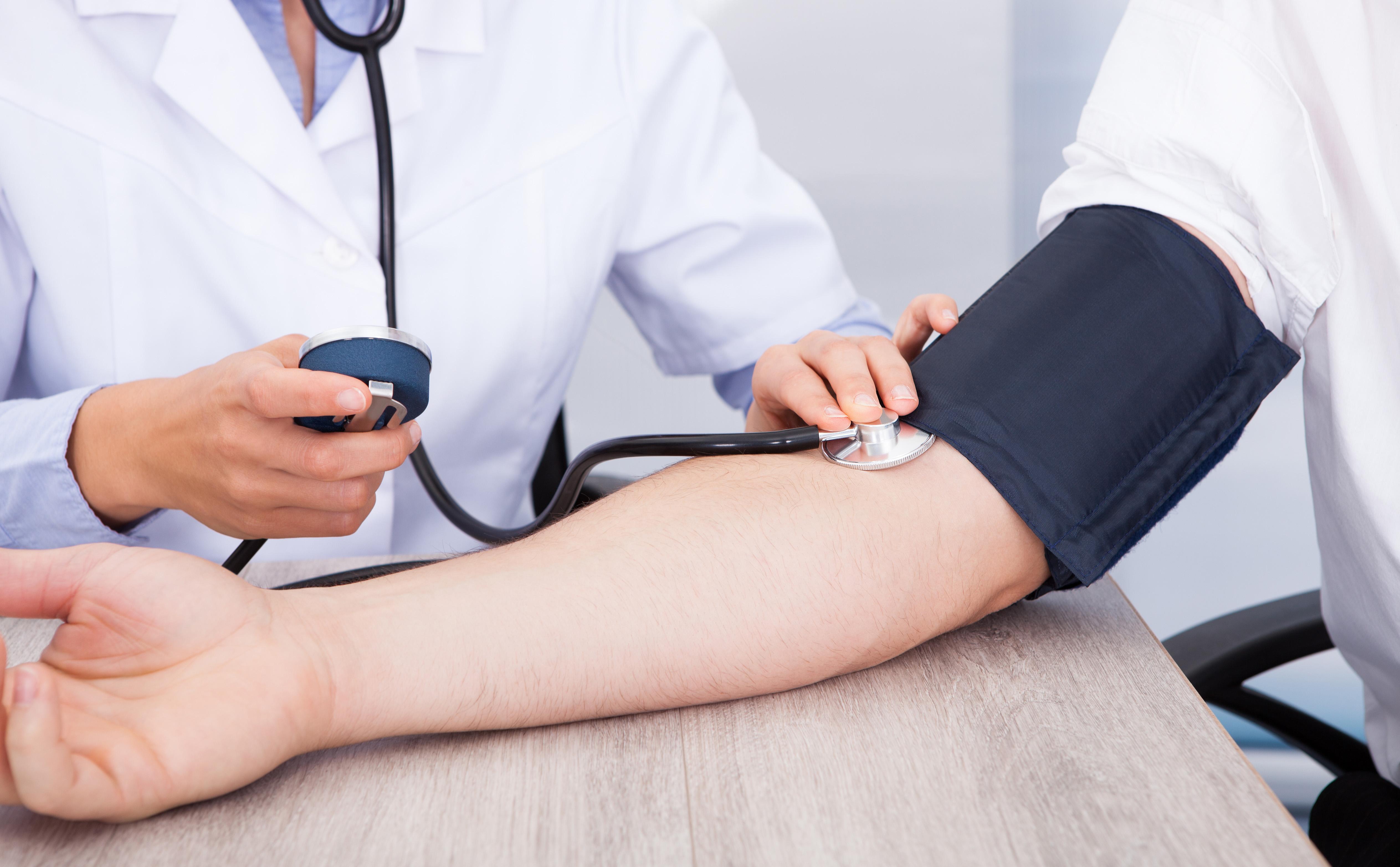 a hipertónia örökletes betegség