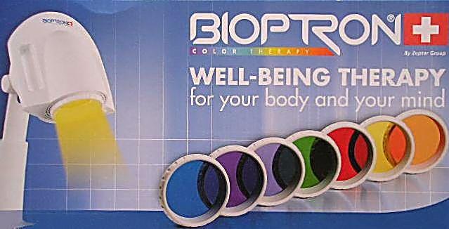 Bioptron lámpa - Index Fórum