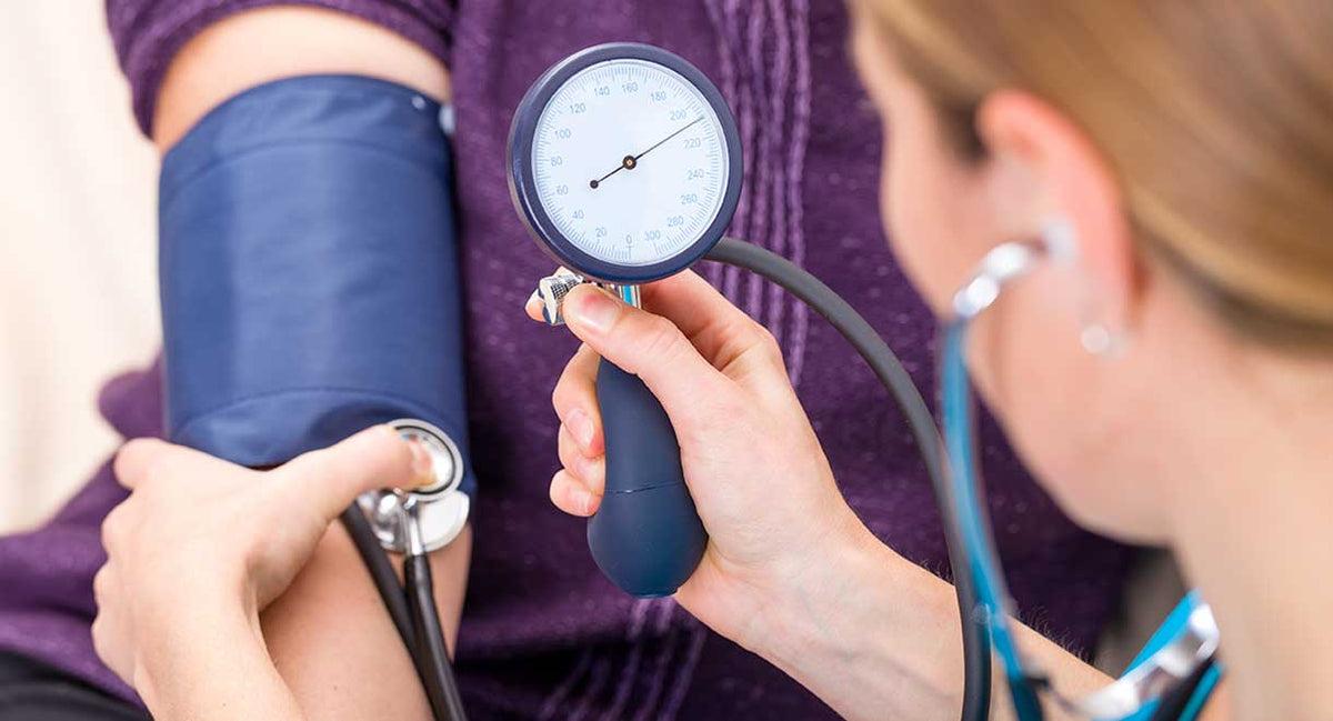 magas vérnyomás szérum