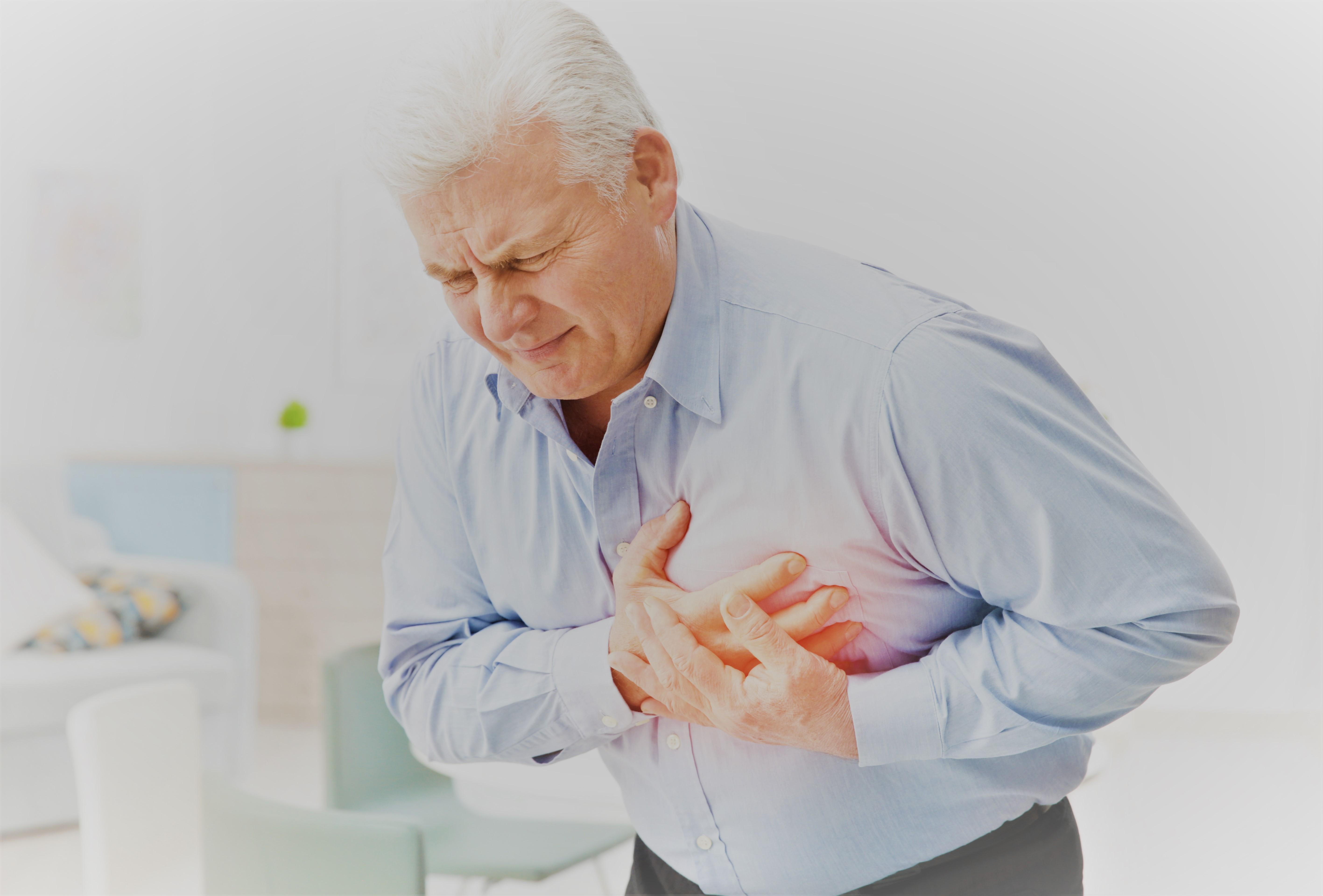a bal kar fájdalma magas vérnyomás esetén