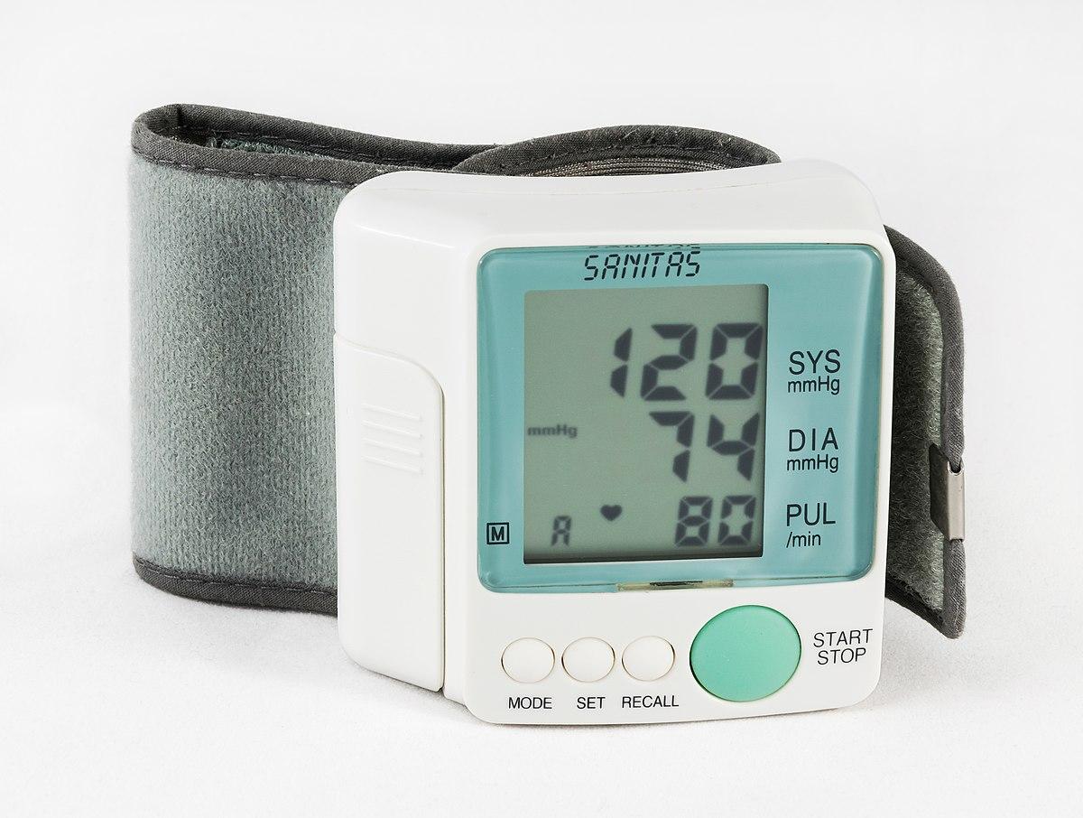 magas vérnyomás alacsony szívnyomás