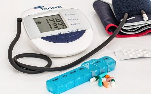 magas vérnyomás és ízületi betegség magas vérnyomás eredményei