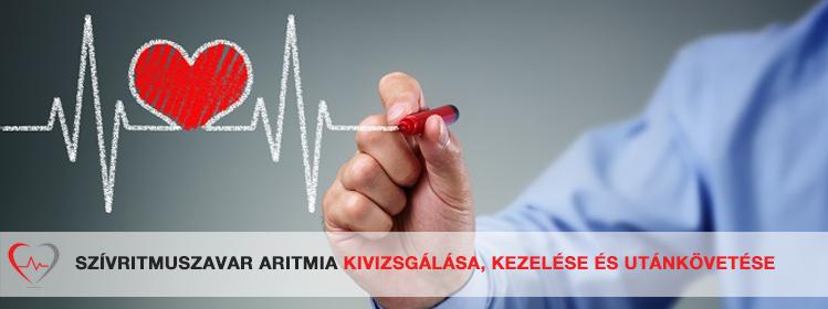 tachycardiával és magas vérnyomással)