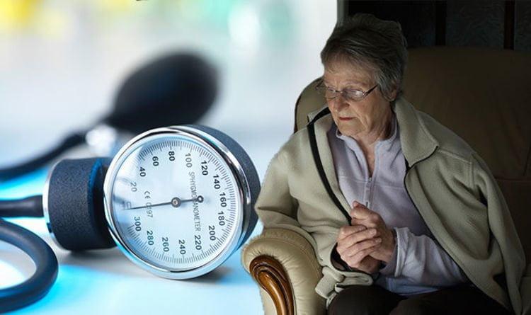 a magas vérnyomás veszélyes
