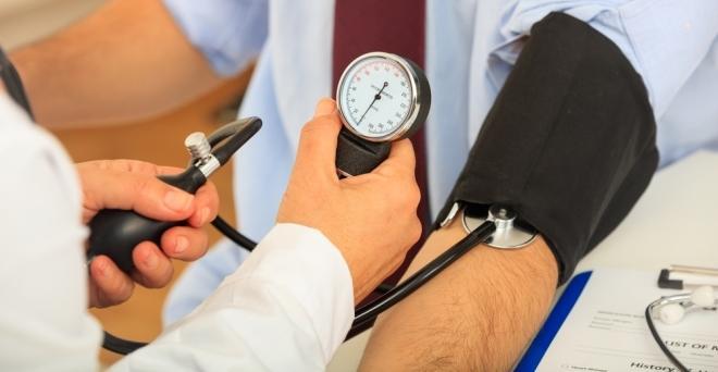magas vérnyomás kezelés három hét alatt
