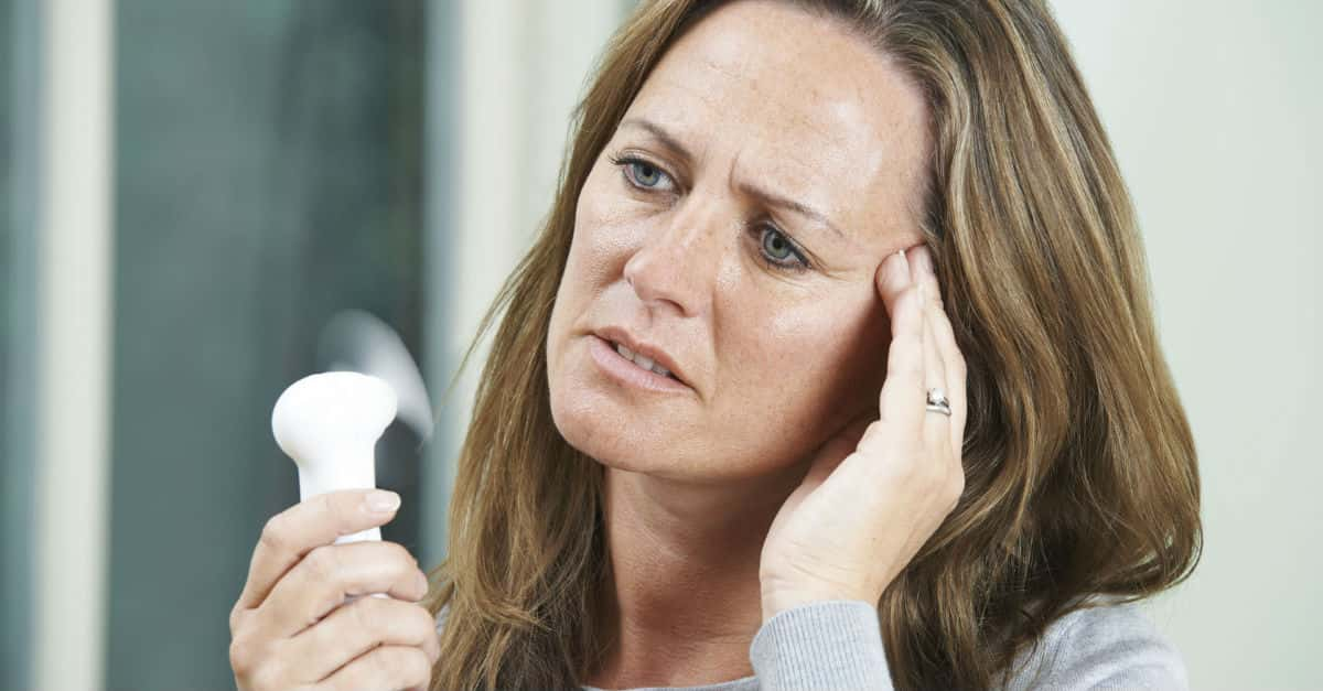 a magas vérnyomás oka a menopauza idején
