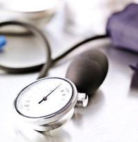a magas vérnyomás érei beszűkültek