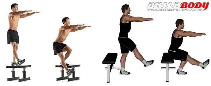 guggolás és magas vérnyomás hipertóniával futhat