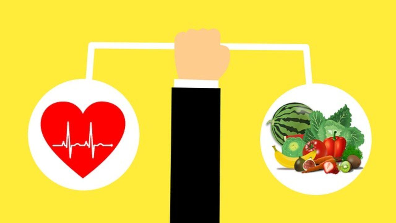 magas vérnyomás grafika