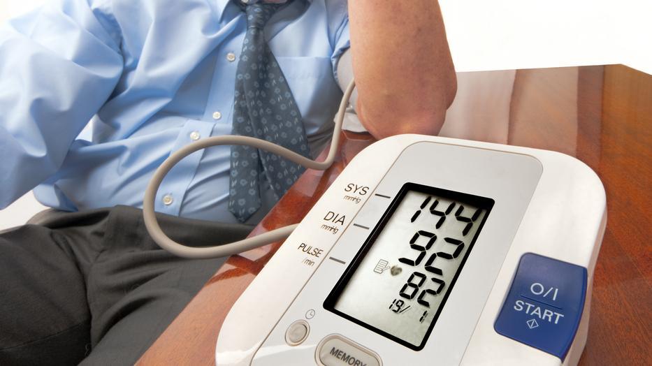 a hipertónia legújabb fejleményei a magas vérnyomás gyökerei