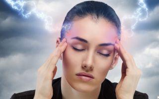 magas vérnyomás és a légköri nyomás hatása
