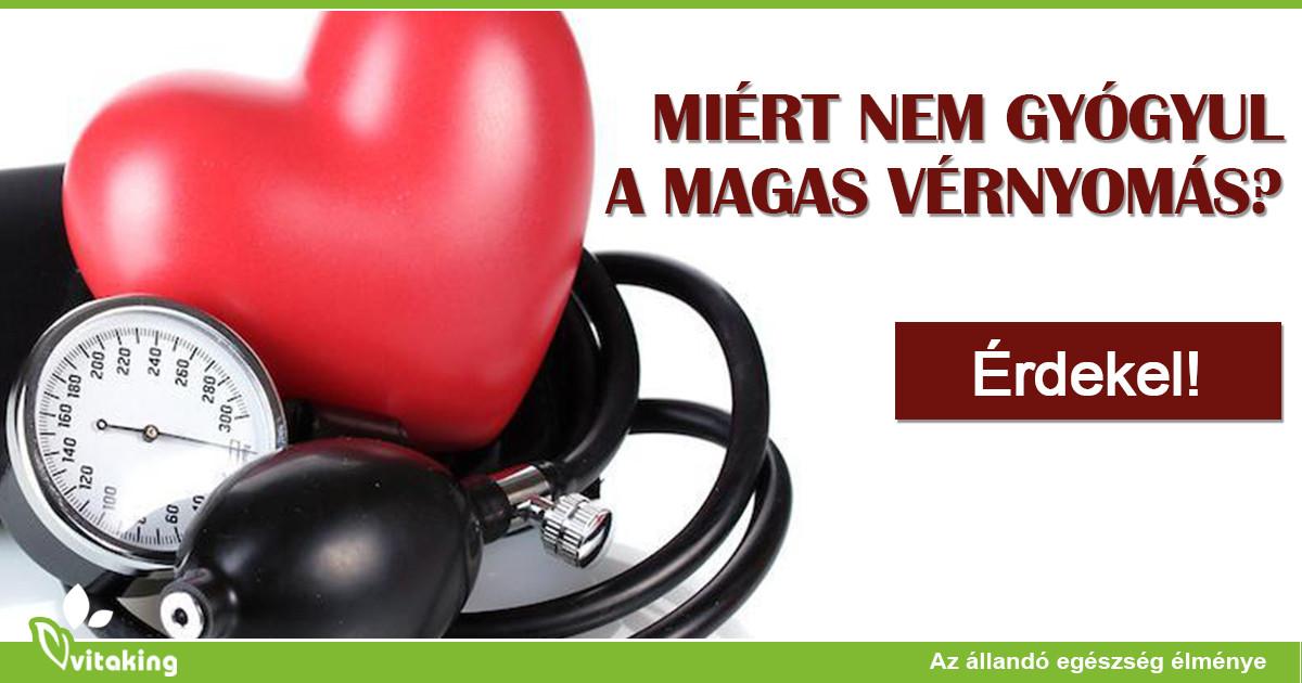 gyógyítja a magas vérnyomást videó)