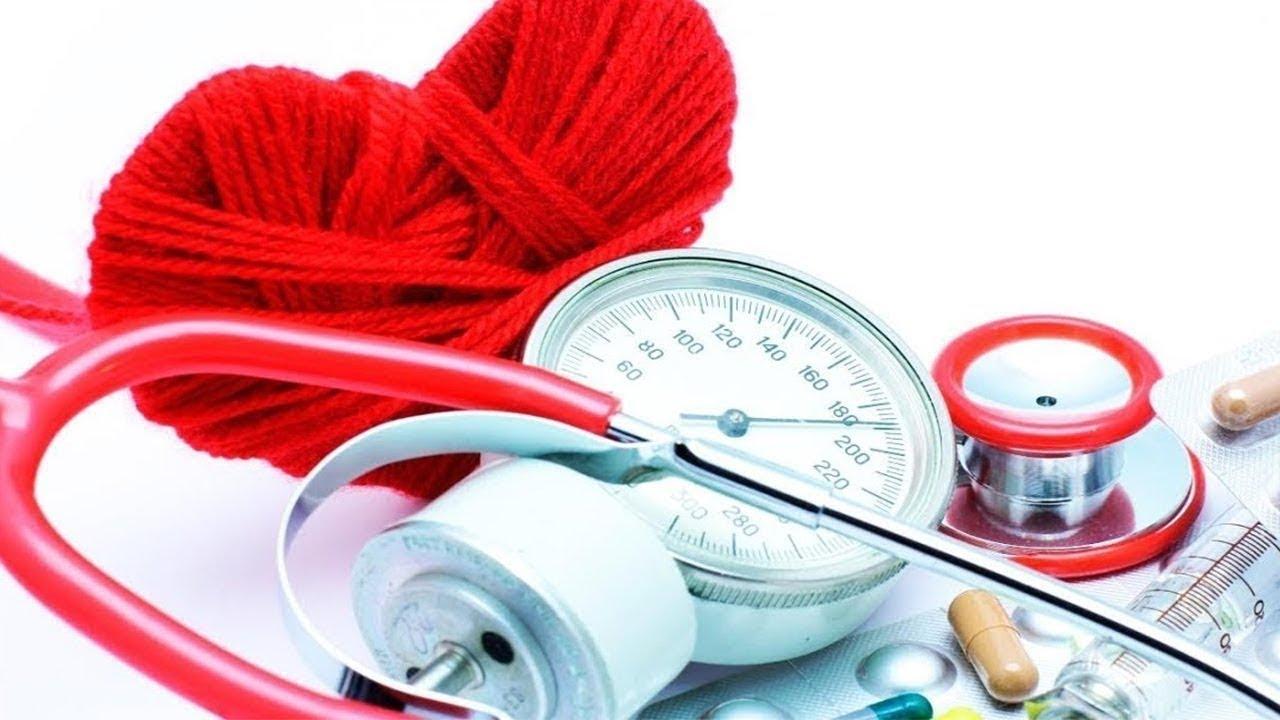 Vérnyomáscsökkentők - Tudástár