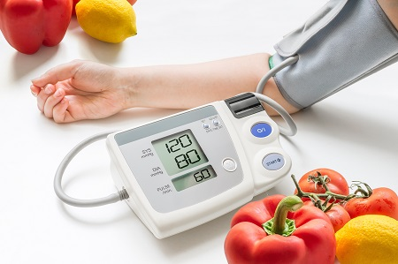magas vérnyomás és harmadik szülés