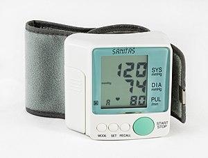 alacsony vérnyomás oka magas vérnyomásban