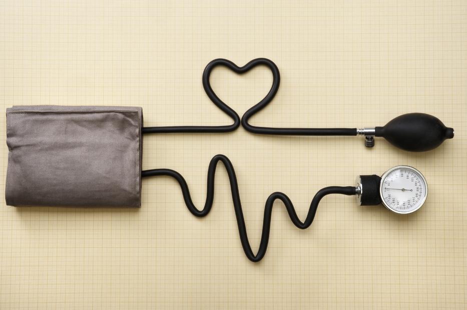 magas vérnyomás kockázata 2 nco)