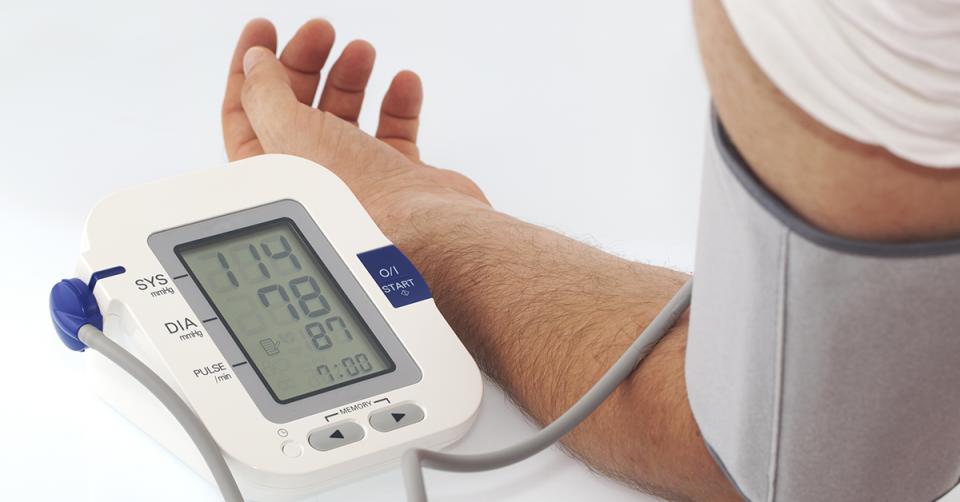 a szív ultrahangja magas vérnyomást mutat)