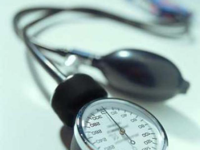 Hogyan lehet megszabadulni a magas vérnyomástól