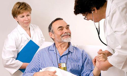 magas vérnyomás terápia 2 fok