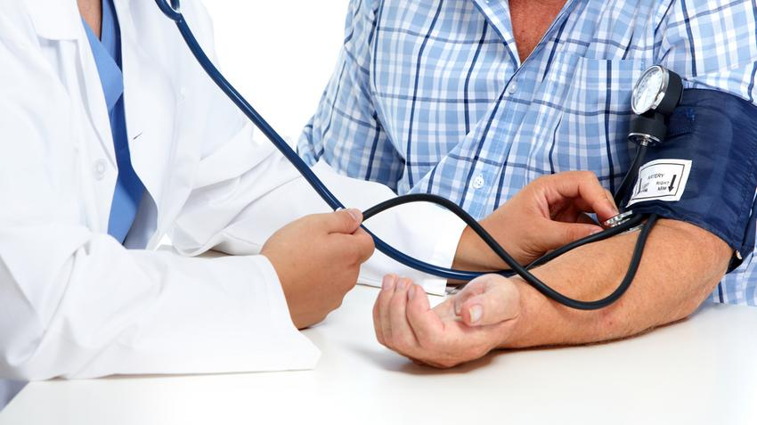 A magas vérnyomás sebészeti kezelése