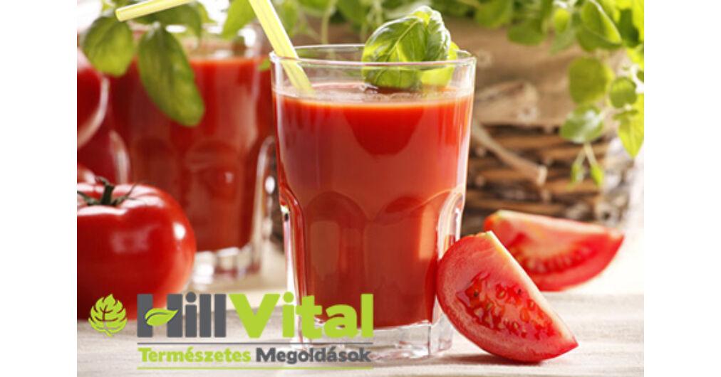 a magas vérnyomású paradicsom károsodása magas vérnyomás 3 fokozatú kockázatok
