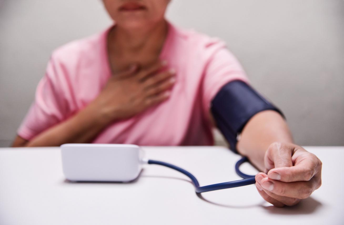 Több millió magyarnak magas a vérnyomása: ne az orvosnál mérjük, hanem otthon! | ORSZÁGKÉP