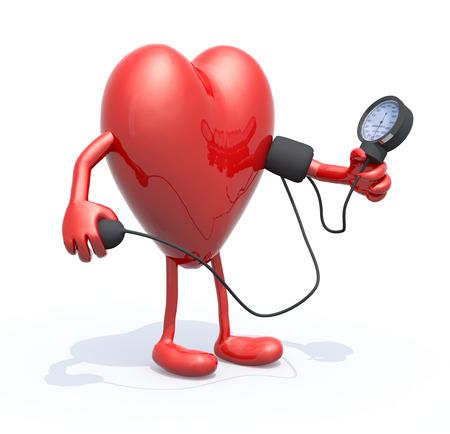 Egészséges vérnyomás, egészséges szív!
