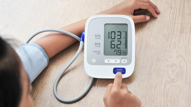 A Ziziphus a magas vérnyomást kezeli