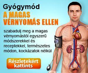 a magas vérnyomás filozófiája)