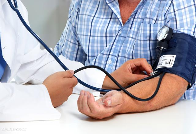 aki sikeres és hogyan kezelheti a magas vérnyomást)