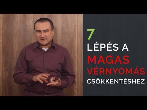 videó 1 fokos magas vérnyomásról)