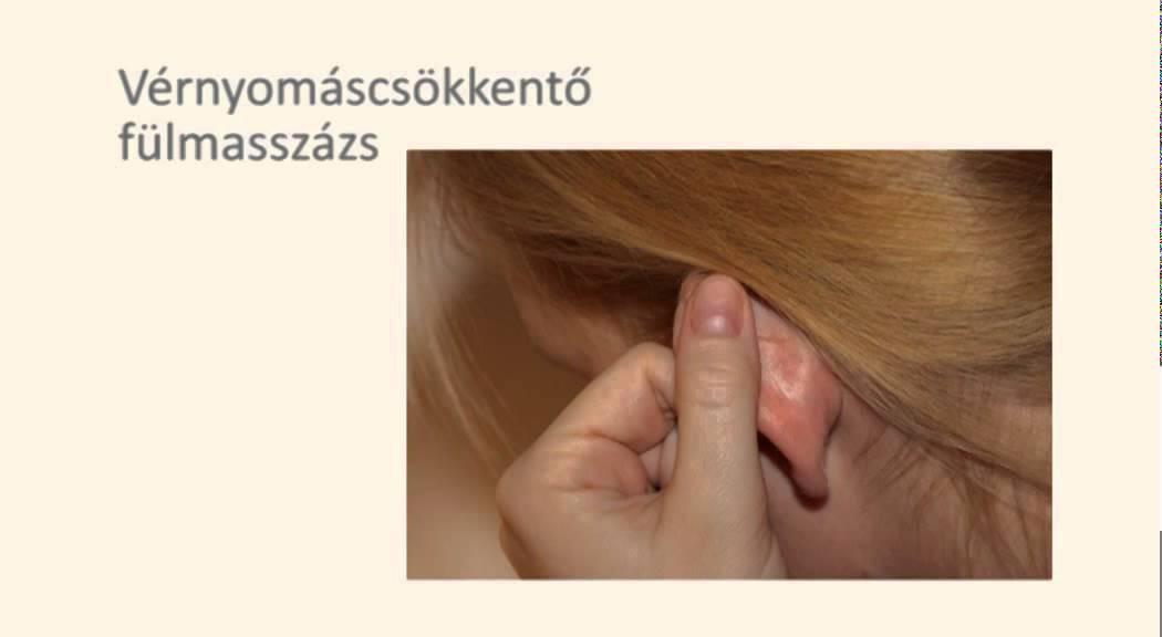 pontok a magas vérnyomás ellen)