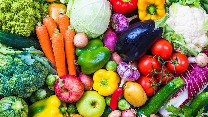 A vega étrendek csökkentik legjobban a vérnyomást