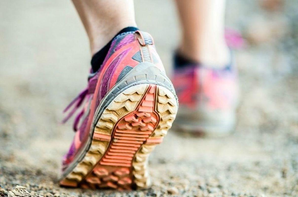gyors gyaloglás magas vérnyomás)
