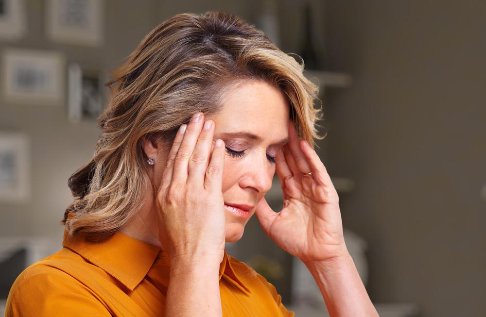 a fej egyik részének fájdalma magas vérnyomásban ózon magas vérnyomás ellen