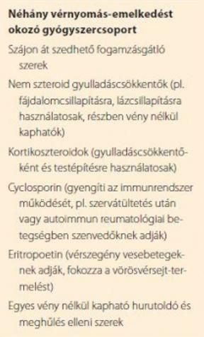 mi a vérszegénység magas vérnyomása)