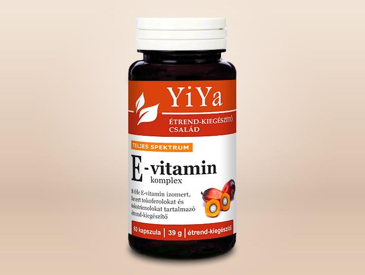 magas vérnyomás elleni vitamin-komplex A magas vérnyomásom fut